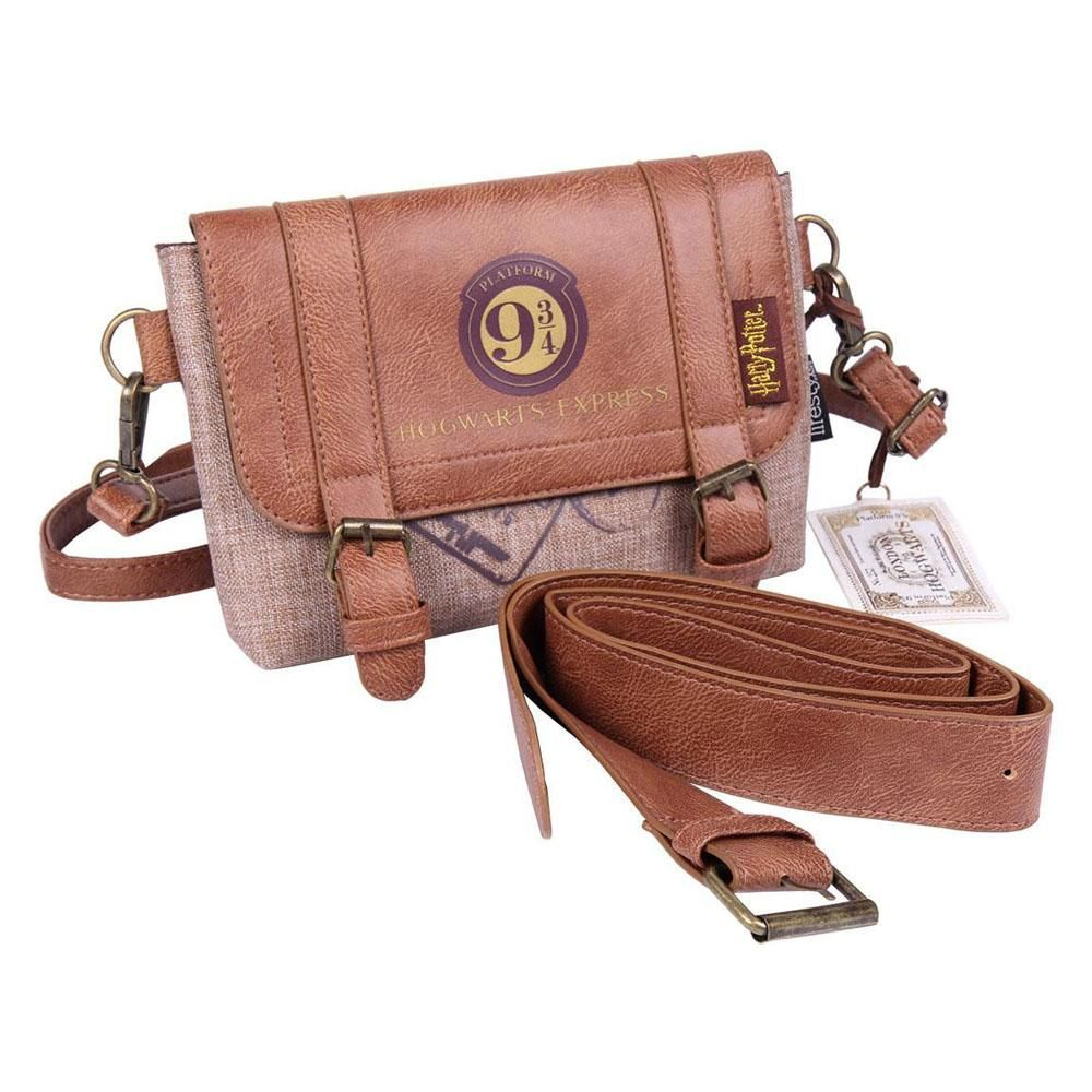 Harry Potter Belt Bag Hogwarts Express