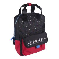 Friends Logo Backpack