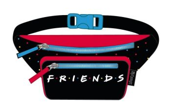 Friends Logo Bumbag Fanny Pack
