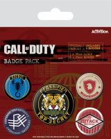 Call Of Duty Cold War Badge Pack