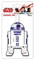 Star Wars - R2D2 - Luggage Tag