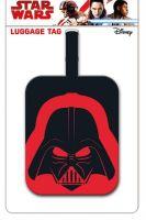 Darth Vader - Star Wars - Luggage Tag