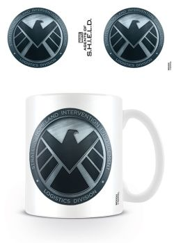 Agents Of Shield - Coffee Mug