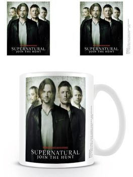 Supernatural  - Coffee Mug