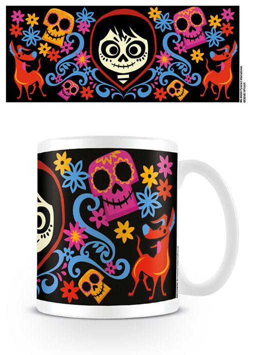 Disney - Coco - Coffee Mug