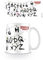 Stranger Things - Lights - Coffee Mug