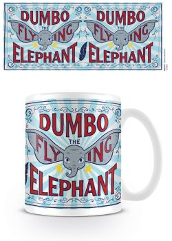 Disney - Dumbo - Coffee Mug