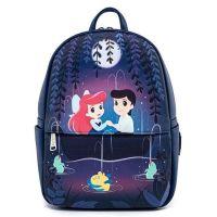 Loungefly Disney The Little Mermaid Gondola Scene Mini Backpack