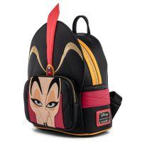 Loungefly Disney Aladdin Jafar Cosplay Mini Backpack