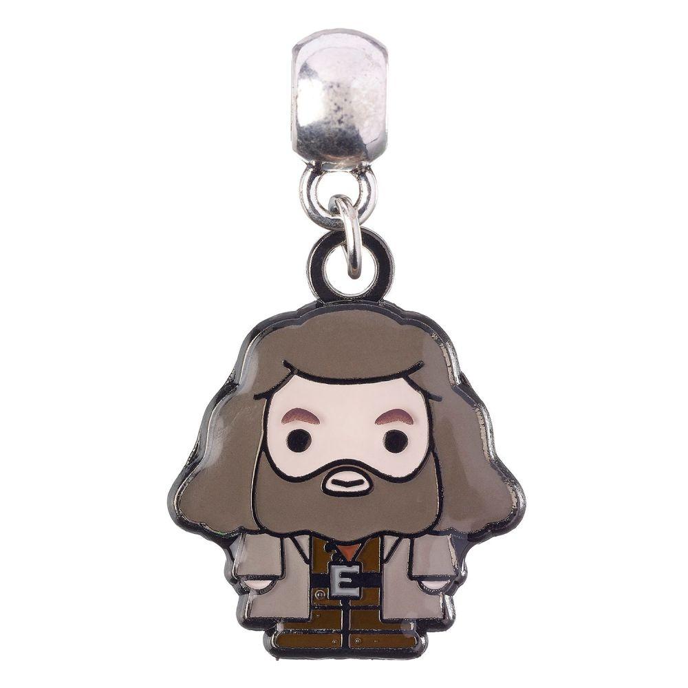 Harry Potter - Hagrid Chibi Slider Charm