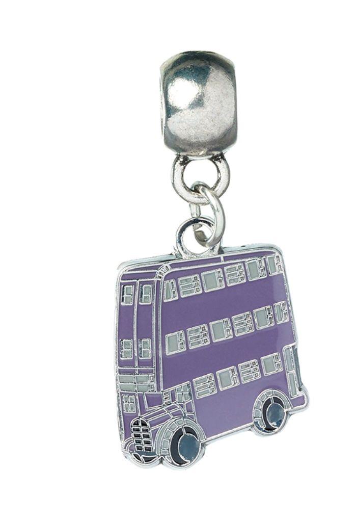 Harry Potter - Knight Bus Slider Charm