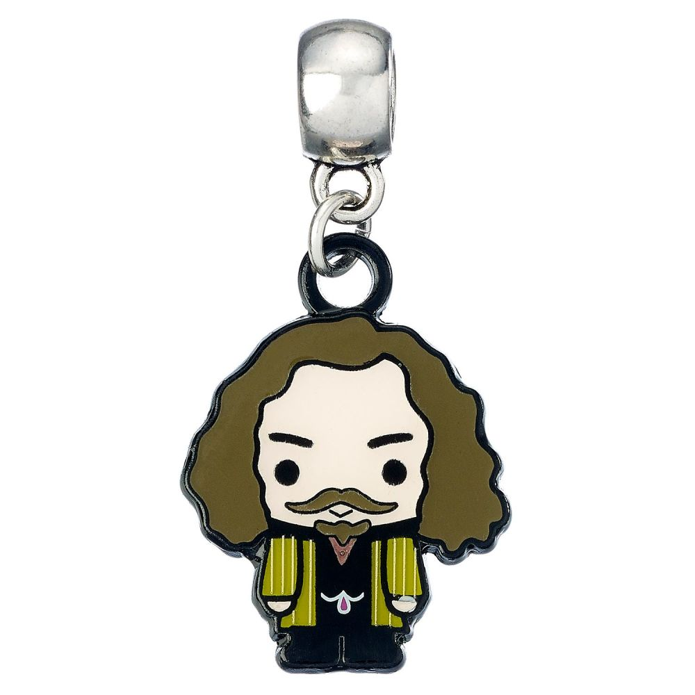 Harry Potter - Sirius Black Chibi Slider Charm