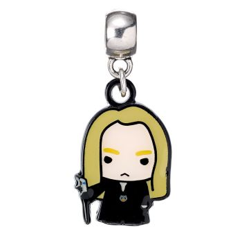 Harry Potter - Lucius Malfoy Chibi Slider Charm