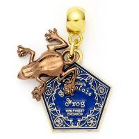 Harry Potter - Chocolate Frog Honeydukes Slider Charm