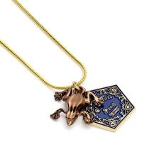 Harry Potter - Chocolate Frog and Honeydukes Necklace