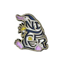Fantastic Beasts - Niffler Enamel Pin Badge