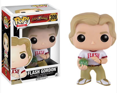 Flash Gordon - Funko Pop 309