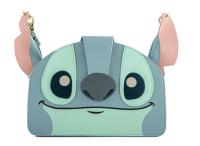 Stitch - Disney Lilo & Stitch Luau Loungefly Crossbody Bag