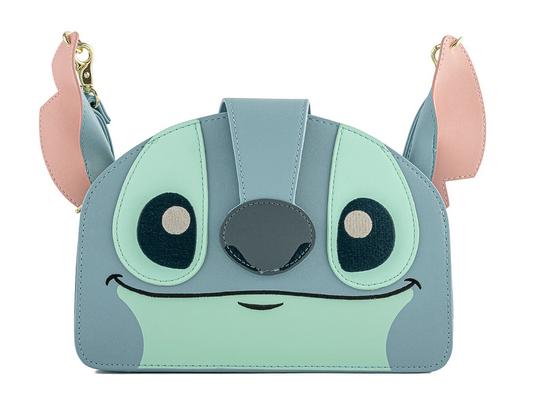 Disney Lilo & Stitch Luau Loungefly Crossbody Bag
