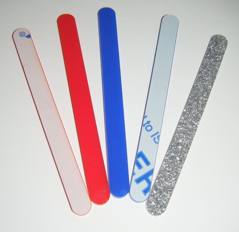 Popsicle Lolly Stick Standard Size x 10