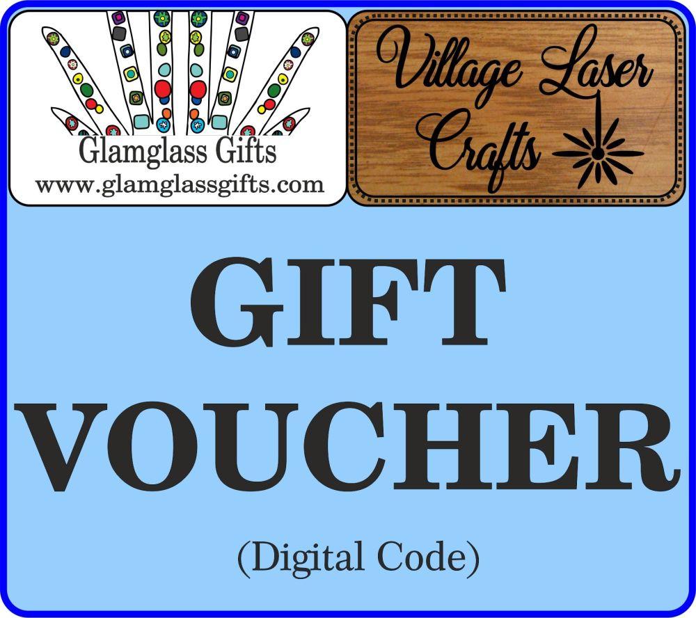 £10 Gift Voucher | Gift Code