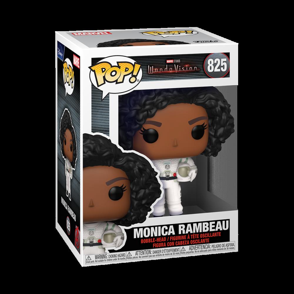 Wandavision Monica Rambeau - Funko Pop 825