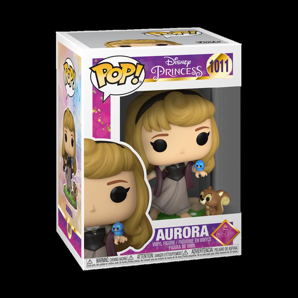 Disney Princess - Aurora - Funko Pop 1011