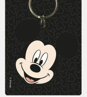 Mickey Mouse Disney  - Quality Rubber Keyring