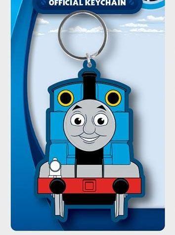 Thomas The Tank Engine  - Quality Rubber Keyring