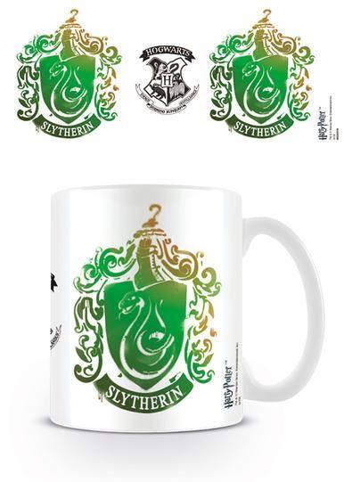 Harry Potter Slytherin - Coffee Mug
