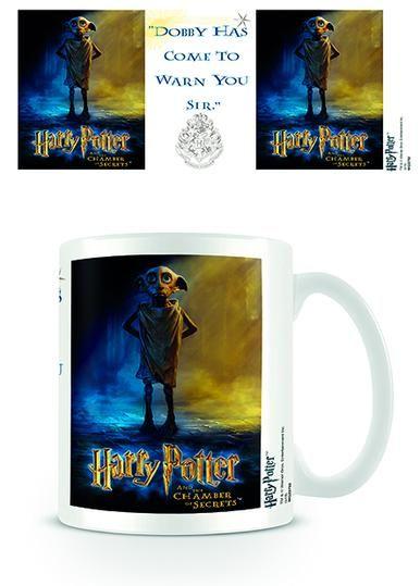 Harry Potter Dobby - Coffee Mug