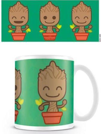Guardians Of The Galaxy - Baby Groot - Coffee Mug