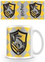 Harry Potter Hufflepuff - Coffee Mug