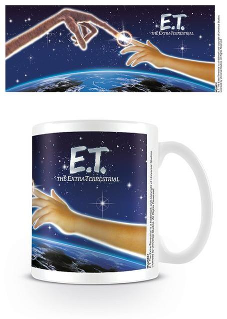 ET Magic Touch - Coffee Mug