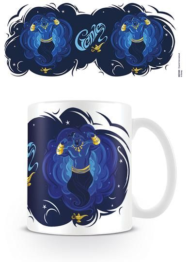 Disney Aladdin Genie  - Coffee Mug
