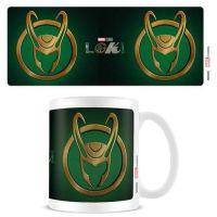 Loki - Marvel - Coffee Mug