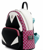 Spiderman Spider Gwen Cosplay Loungefly Marvel Mini Backpack Bag