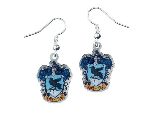 Harry Potter - Ravenclaw Crest  Earrings