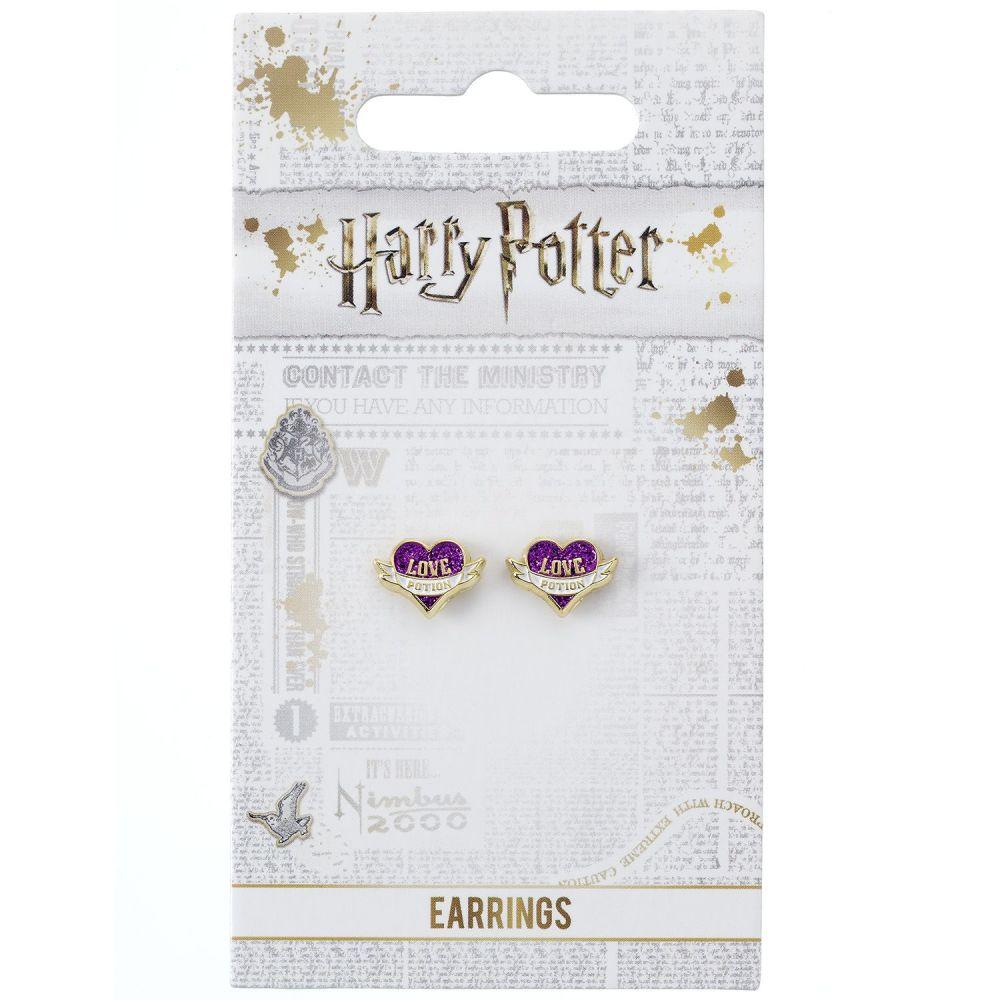 Harry Potter - Love Potion Stud Earrings