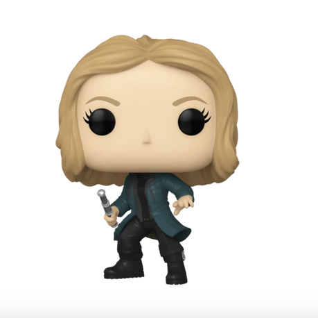 Falcon and the Winter Soldier Sharon Carter - Funko Pop 816
