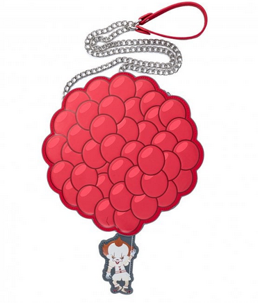 IT Pennywise Balloon Bag  - Loungefly Crossbody