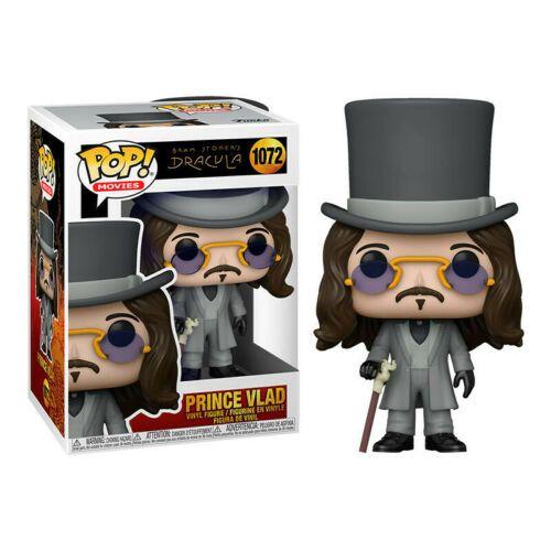 Bram Stokers Dracula Prince Vlad Funko Pop 1072