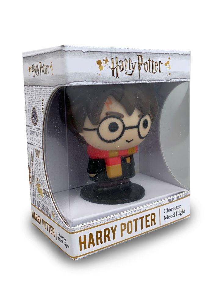 Harry Potter Kawaii Mood Light Lamp