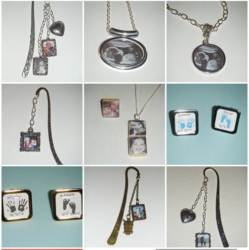 Personalised Custom Jewellery and Gifts