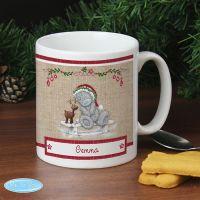 Me To You Reindeer Mug