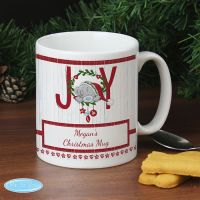 Me To You JOY Mug