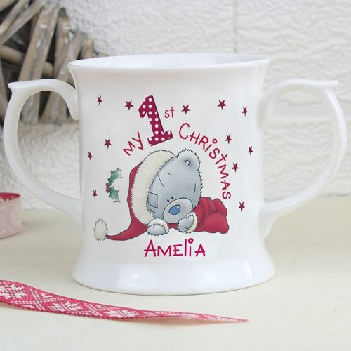 Me To You My 1st Christmas Loving Mug