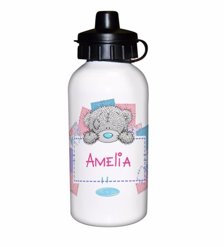 Me To You Personalised Drinks Bottle