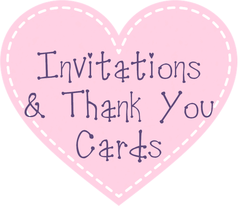 </002>Invitations & Thank You