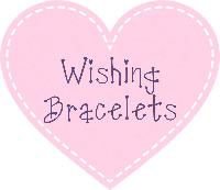 </003>Wish Bracelets